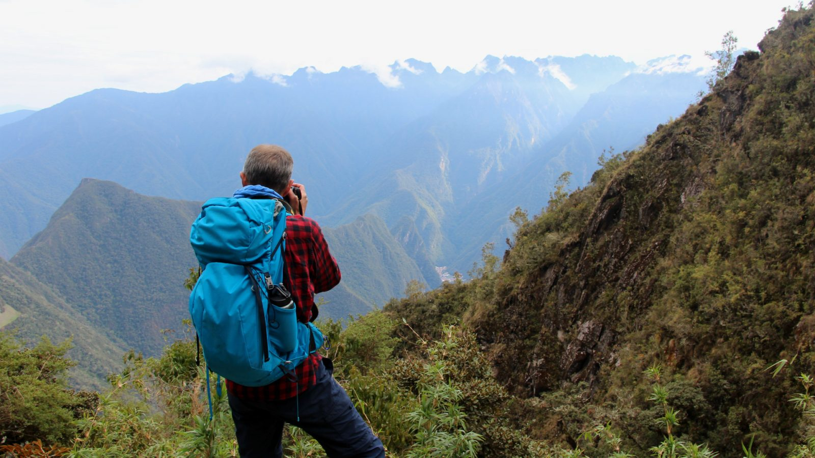 INCA TRAIL 5 DAYS by inka trail trek