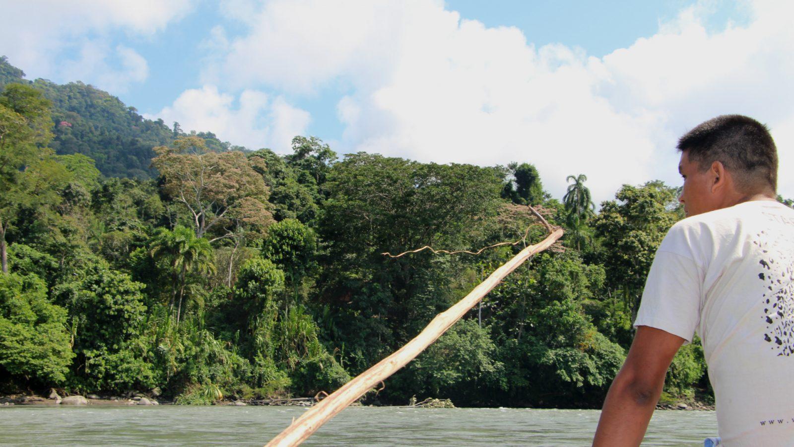 MANU AMAZON JUNGLE TOURS BY INKA TRAIL TREK