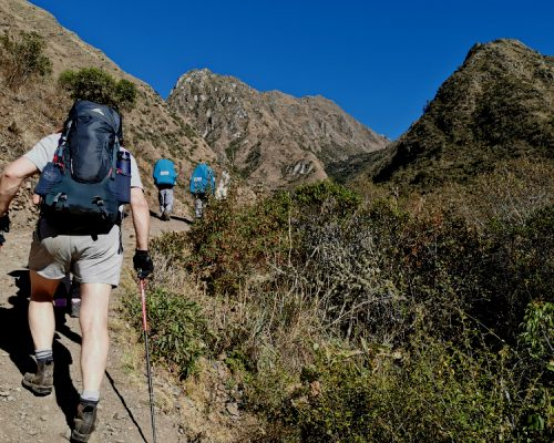inca trail reservations 2020 by inka trail trek
