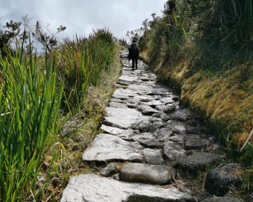 inca trail reservations by inka trail trek