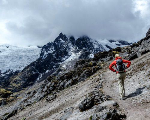 lares trek in peru by inka trail trek